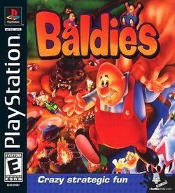 Baldies [SLUS-01567] ROM