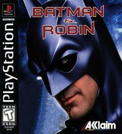 Batman & Robin [SLUS-00393] ROM