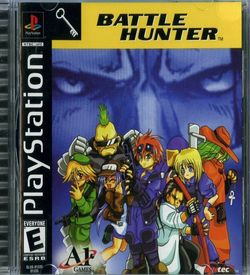 Battle Hunter [SLUS-01335] ROM