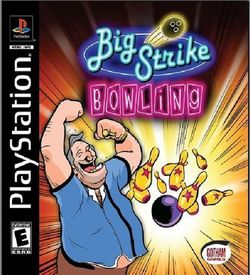 Big Strike Bowling [SLUS-01478] ROM
