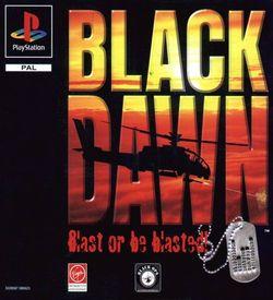 Black Dawn [SLUS-00321] ROM