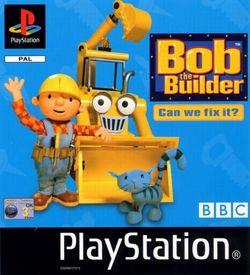 Bob The Builder - Can We Fix It [SLUS-01407] ROM