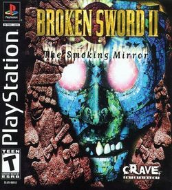 Broken Sword 2 - The Smoking Mirror [SLUS-00812] ROM
