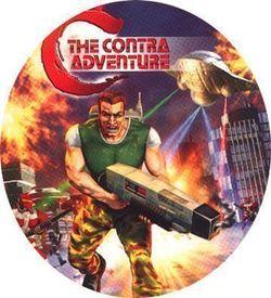 C - The Contra Adventure [SLUS-00499] ROM