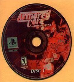 Armored Core - Master Of Arena [Disc1of2] [SLUS-01030] ROM
