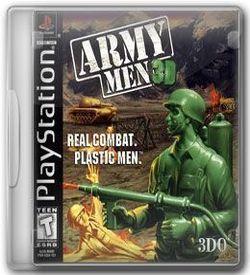 Army Men 3D [SLUS-00491] ROM