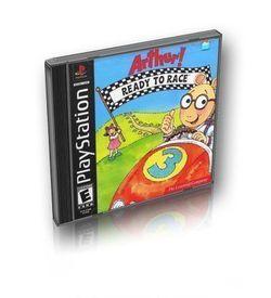 Arthur! Ready To Race [SLUS-01090] ROM