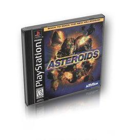 Asteroids [SLUS-00773] ROM