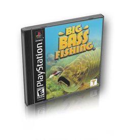Big Bass Fishing [SLUS-01442] ROM