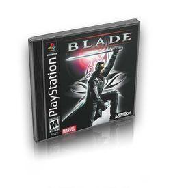 Blade [SLUS-01215] ROM