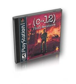 C-12 - The Final Resistance [SCUS-94666] ROM