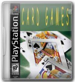 Card Games [SLUS-01379] ROM