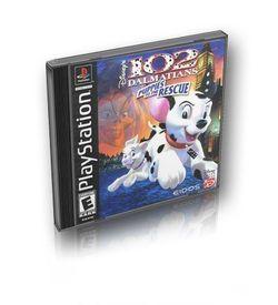 102 Dalmatians - Puppies To The Rescue [SLUS-01152] ROM