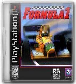 Formula 1 2000 [SLUS-01134] ROM