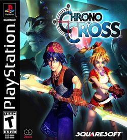 Chrono Cross [Disc1of2] [SLUS-01041] ROM