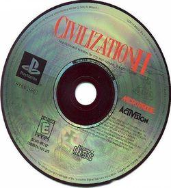 Civilization II [SLUS-00792] ROM