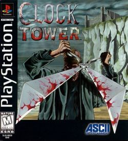 Clock Tower [SLUS-00539] ROM