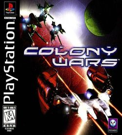 Colony Wars - Vengeance [SLUS-00722] ROM