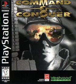 Command & Conquer - GDI Disc [SLUS-00379] ROM