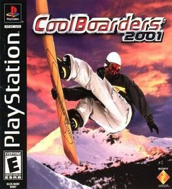 Cool Boarders 2001 [SCUS-94597] ROM