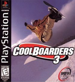 Cool Boarders 3 [SCUS-94251] ROM