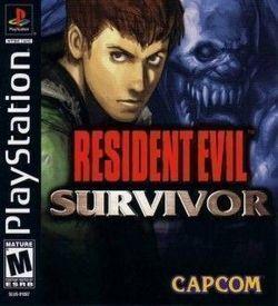 Resident Evil Survivor [SLUS-01087] ROM