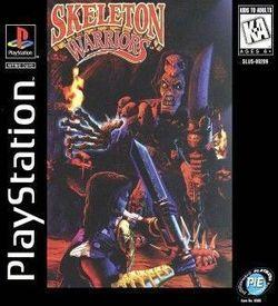 Skeleton Warriors [SLUS-00209] ROM