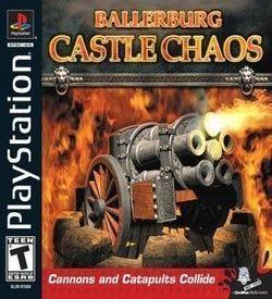 Ballerburg - Castle Chaos [SLUS-01568] ROM