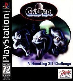 Casper [SLUS-00162] ROM