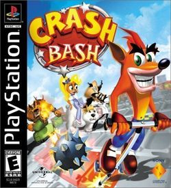 Crash Bash [SCUS-94570] ROM