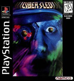 Cybersled [SLUS-00008] ROM