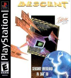 Descent [SLUS-00037] ROM