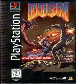 Doom [SLUS-00077] ROM