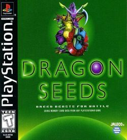 Dragon Seeds [SLUS-00734] ROM