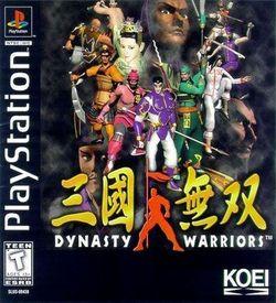 Dynasty Warriors [SLUS-00438] ROM