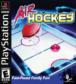 Air Hockey [SLUS-01467] ROM