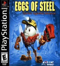Eggs Of Steel [SLUS-00751] ROM