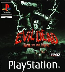 Evil Dead - Hail To The King [Disc1of2] [SLUS-01072] ROM