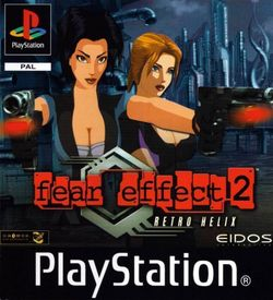 Fear Effect 2 - Retro Helix [Disc3of4] [SLUS-01276] ROM