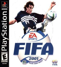 FIFA 2001 - Major League Soccer [SLUS-01262] ROM