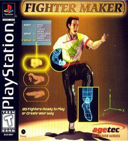 Fighter Maker [SLUS-00641] ROM