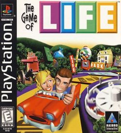 Game Of Life, The [SLUS-00769] ROM