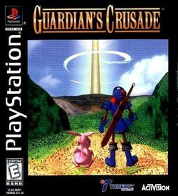 Guardian's Crusade  [SLUS-00811] ROM