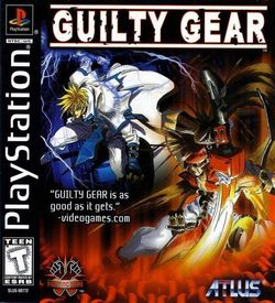 Guilty Gear [SLUS-00772] ROM