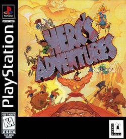 Herc's Adventures  [SLUS-00298] ROM
