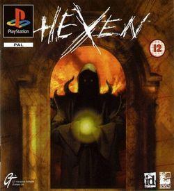 Hexen [SLUS-00348] ROM