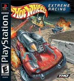 Hot Wheels - Extreme Racing [SLUS-01293] ROM