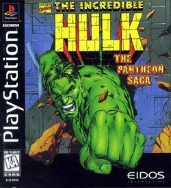 Incredible Hulk The Pantheon Saga [SLUS-00150] ROM