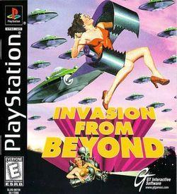 Invasion From Beyond B Movie [SLUS-00709] ROM