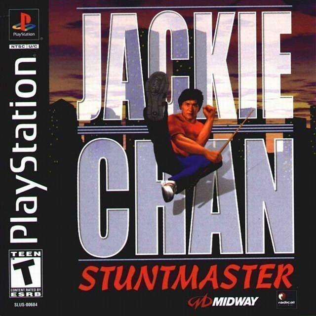 Jackie Chan Stuntmaster [SLUS-00684]